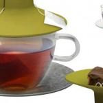 Какво е Tea Bag Buddy?