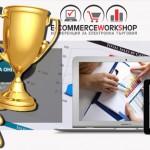 Кой спечели пропуск за E-COMMERCE WORKSHOP