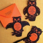 Halloween Party Invitation 2
