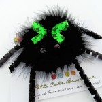 Halloween hair accessories 2