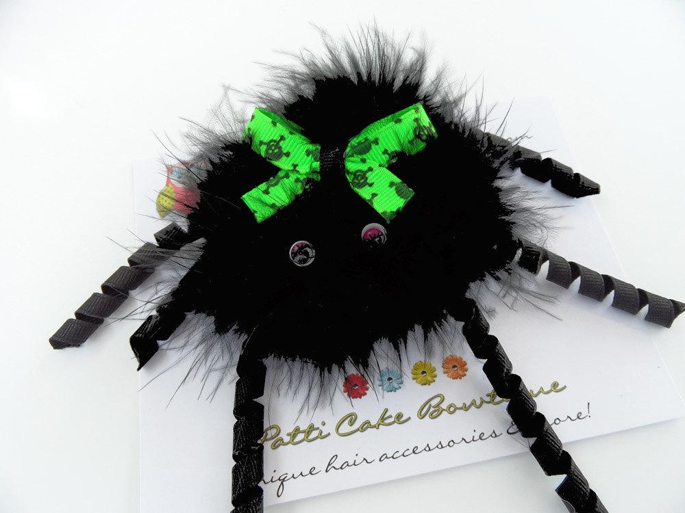 Halloween hair accessories 2