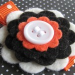 Halloween hair accessories 3