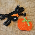 Halloween hair accessories 4