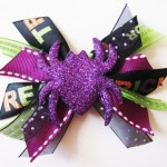 Halloween hair accessories 6
