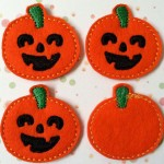 Halloween hair accessories 7
