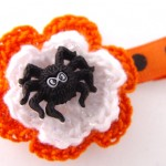 Halloween hair accessories 9