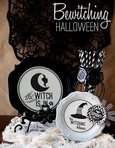 Halloween plates 3