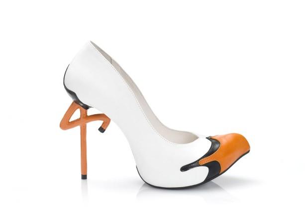 Обувките на Kobi Levi - част 2