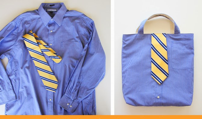 Men Shirt bag 1