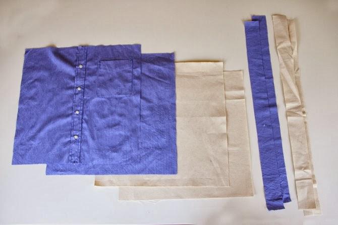 Men Shirt bag 2