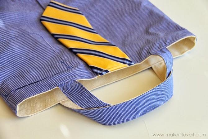 Men Shirt bag 6