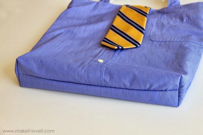 Men Shirt bag 8