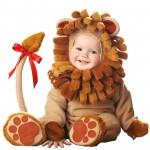Хелуин костюми за бебета