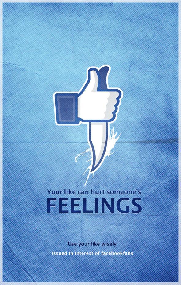 Facebook Feelings 1