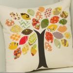 Идеи за есенни възглавници – част 1