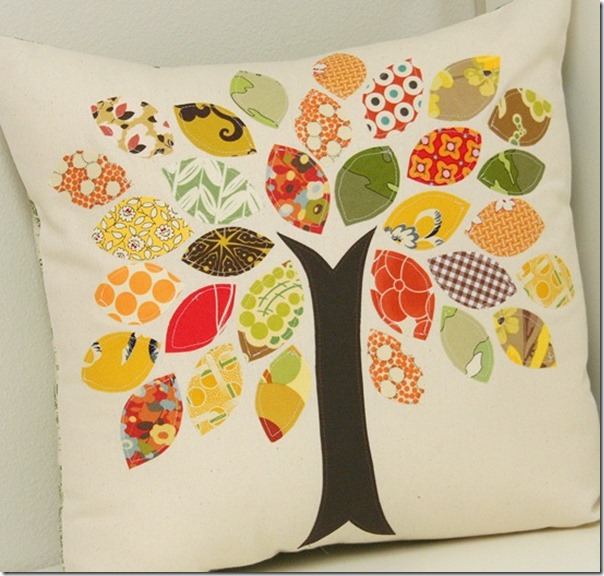 Fall Pillow 2