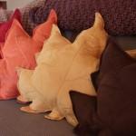 Идеи за есенни възглавници – част 2