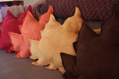 Fall Pillow 20
