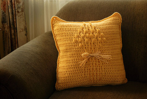 Fall Pillow 7