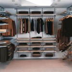 Wardrobe Organization 10