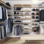 Wardrobe Organization 11