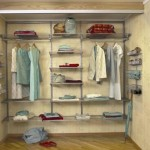 Wardrobe Organization 14