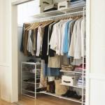 Wardrobe Organization 17