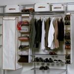Wardrobe Organization 18