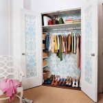 Wardrobe Organization 19