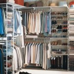 Wardrobe Organization 7