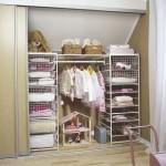 Wardrobe Organization 8