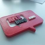 3D принтиране на нашите идеи