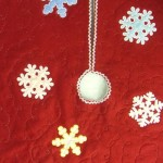 Christmas Felt Tree Skirt 3
