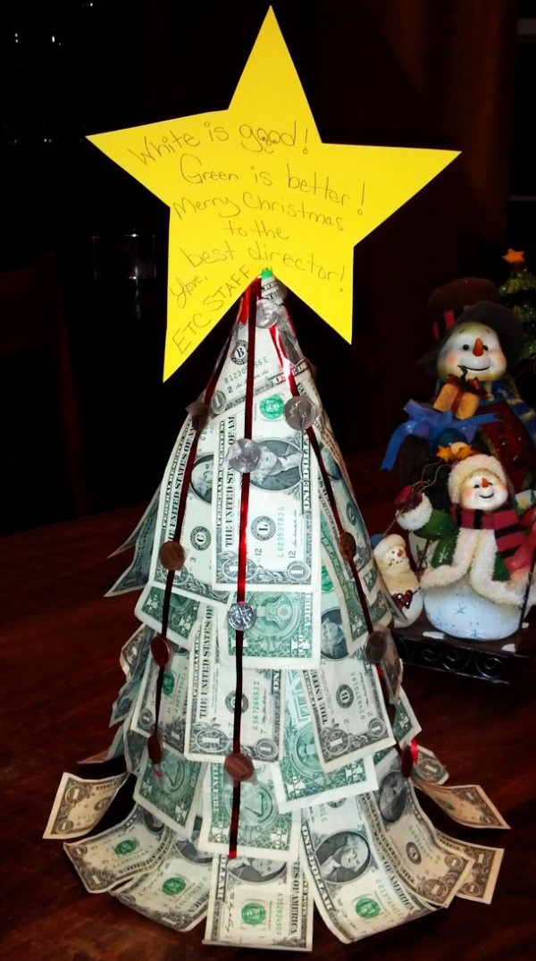 Christmas Tree ideas 7