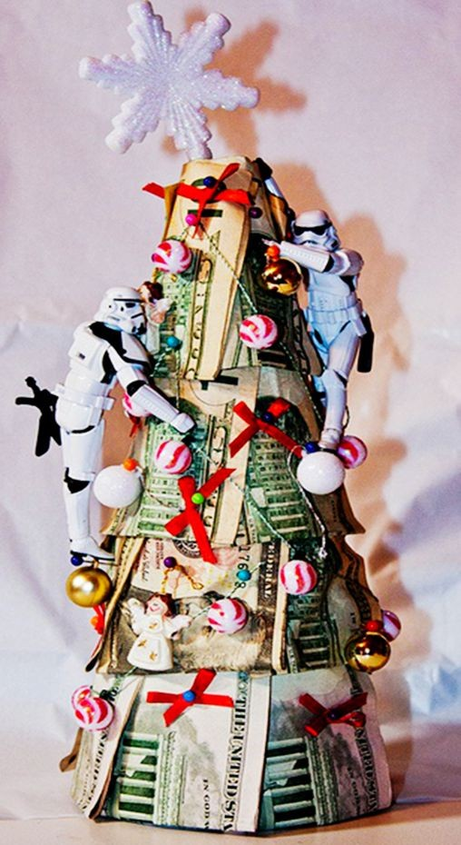 Christmas Tree ideas 9