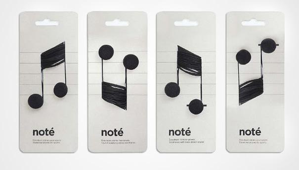 Creative Product Packaging 2