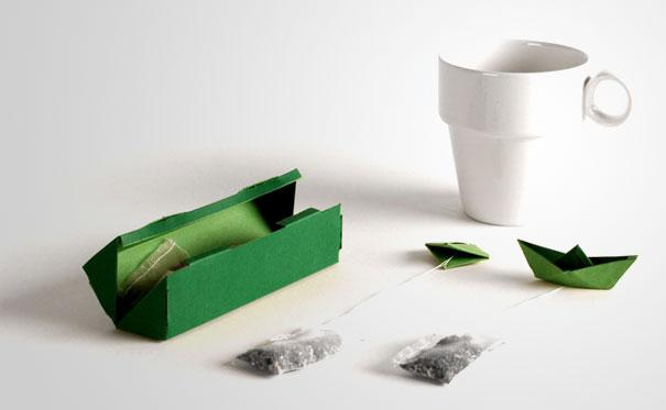 Creative Product Packaging 24