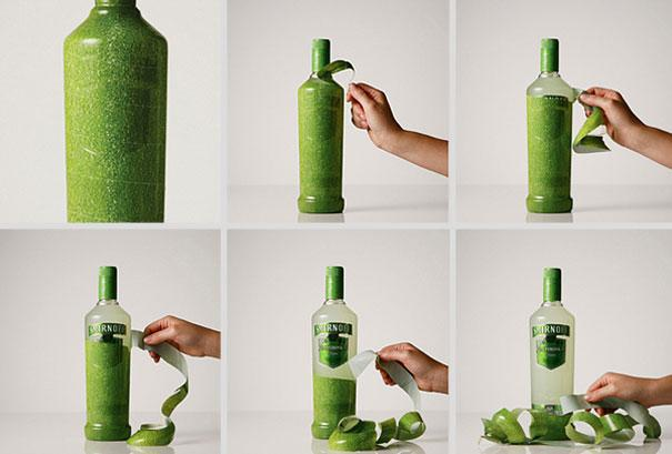 Creative Product Packaging 5
