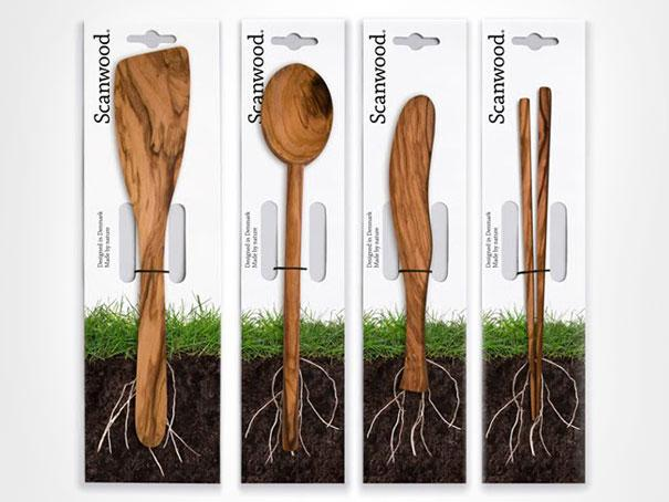 Creative Product Packaging 9