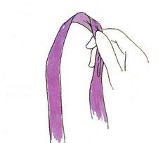 Ribbon Bow 1