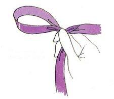 Ribbon Bow 2