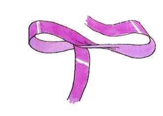 Ribbon Bow 3