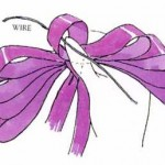 Ribbon Bow 5