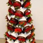 christmas food tree 4