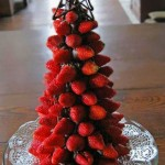 christmas food tree 9