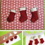 christmas stocking cards 3