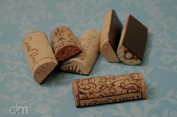 cork stopper 7