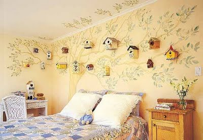 wall decorating ideas 1