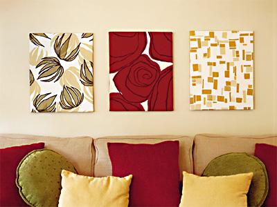 wall decorating ideas 5