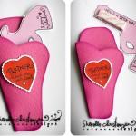Идеи за валентинки – част 4